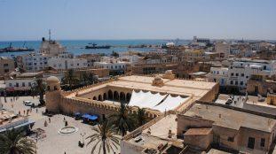 Tunisie : le charme atypique de Sousse