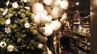 L'arbre de Noël vendu pour la première fois enArabieSaoudite(Vidéo)