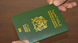 Liste des pays accessibles sans visa avec le passeport marocain