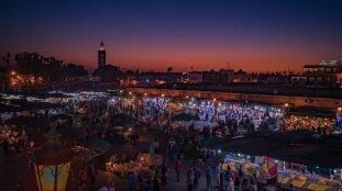 Maroc: les touristes étrangers viendront-ilscet hiver ?