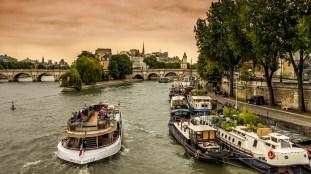 France : le succès des croisières fluviales