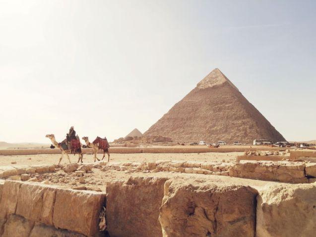 Voyages : toutes les choses à voir au Caire