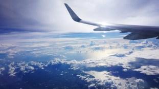 Le port de couches-culottes conseillé aux équipages d'avion en Chine