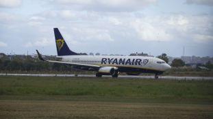 Ryanair : atterrissage d'urgence après une alerte à la bombe