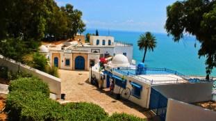 Les 10 plus belles choses à voir à Tunis