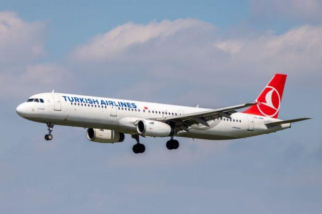 Turkish Airlines, meilleure classe économique d'Europe : voici pourquoi
