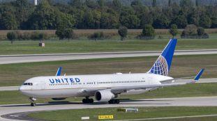United : atterrissage d'urgence à cause d'un passager ayant les symptômes du Covid-19
