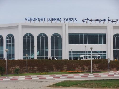 Tunisie : Djerba accueille son premier vol charter de touristes européens