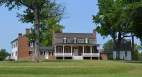 Thomas Stone National Historic Site is the home to a signer of the Declaration of Independence.