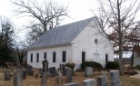 The Episcopal parish served by St. George's Church was established in 1638. It became part of the William and Mary Parish in 1692 after Lord Baltimore lost control of the Maryland Colony following the 1689 Protestant Revolution.