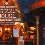 The Grizzly House
