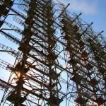 Duga-1 Radar Station