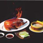 Peking Duck with Caviar