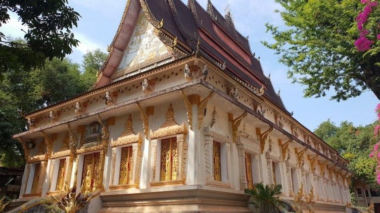 temples du centre