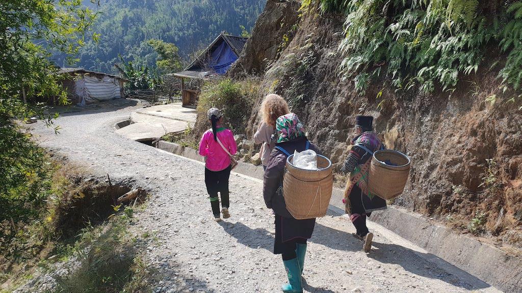 hmong Sapa