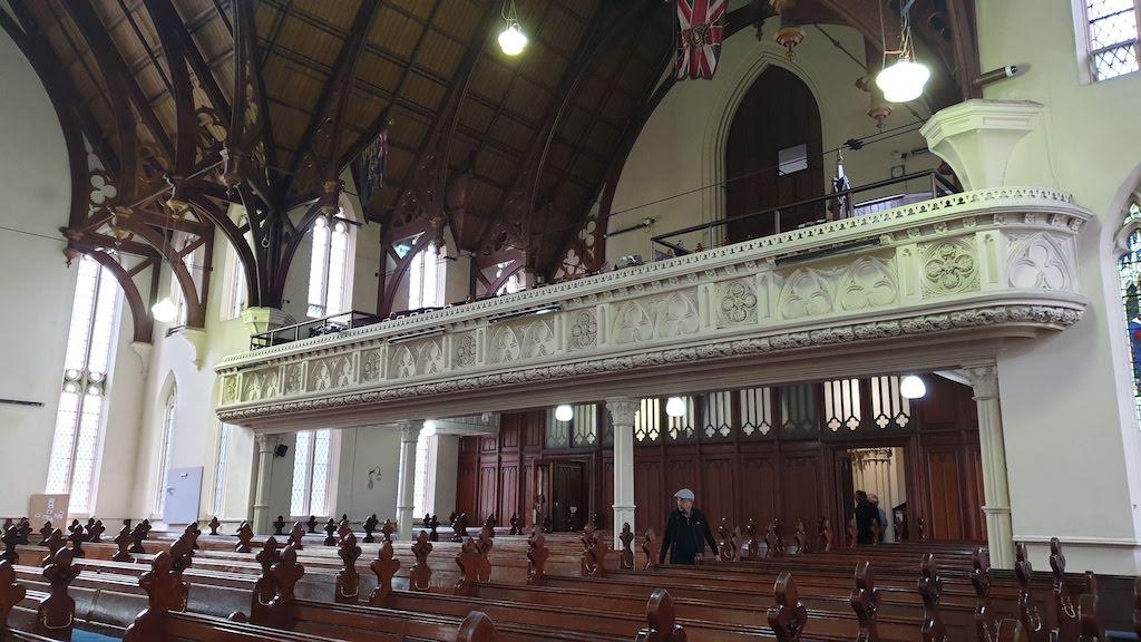 First Church Dunedin