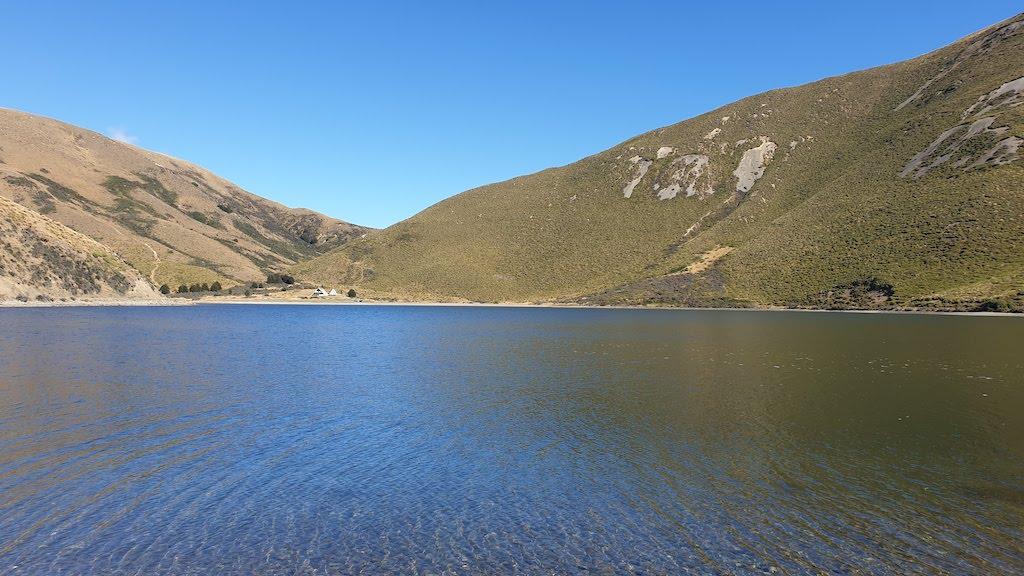 lac Lyndon