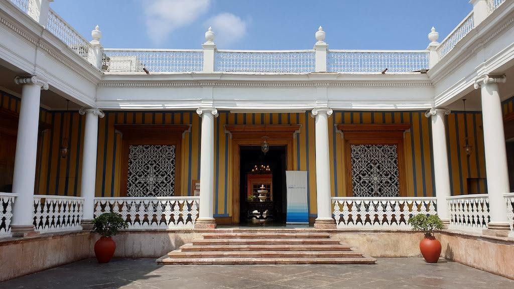 Casa Urquiaga o Calonge Trujillo