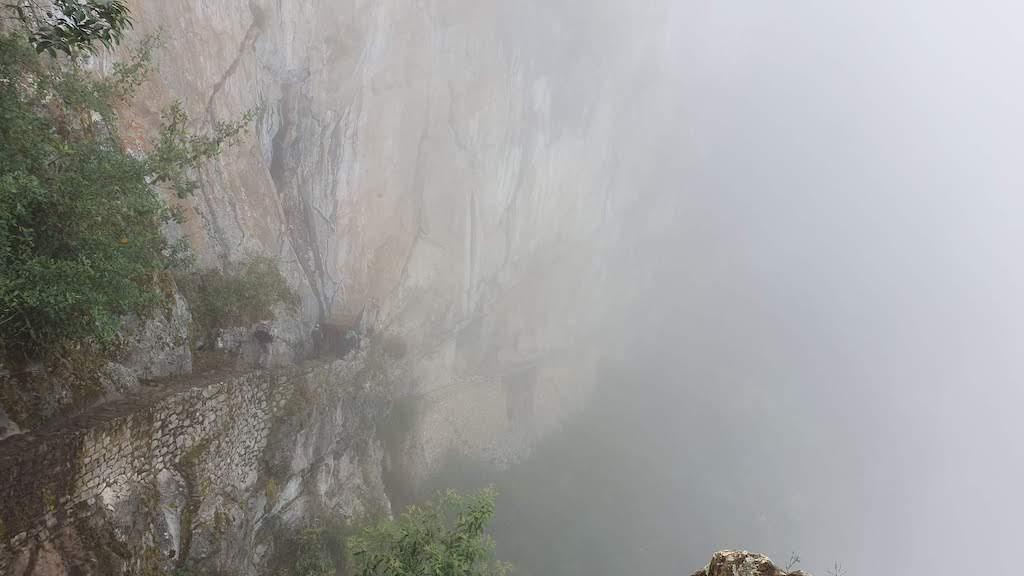 Puente Inka