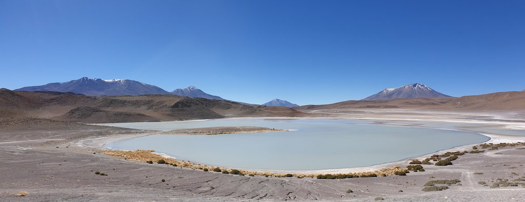 Lagunas Altiplanicas excursion sud lipez