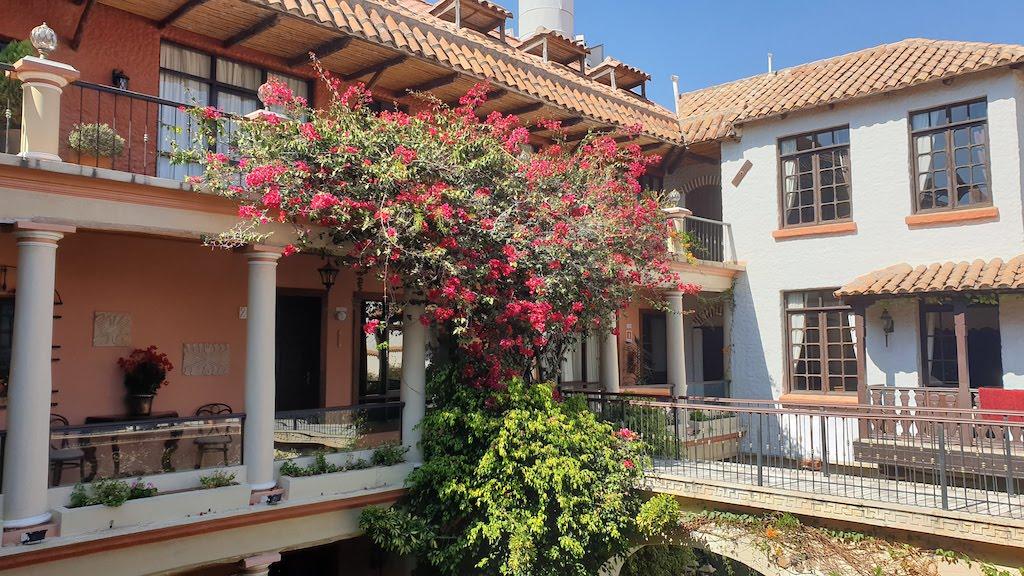 Hôtel Mi Pueblo Samary Sucre