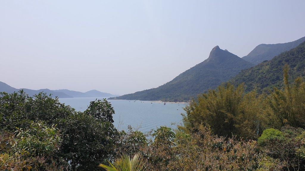 île Mamangua