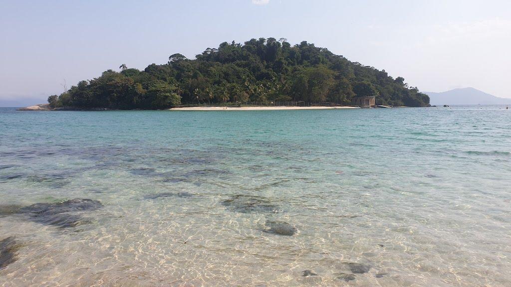 Ilha de Cataguases Ilha Grande