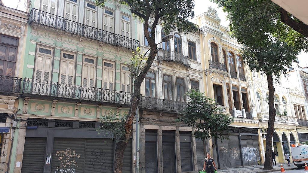 Rua da Carioca