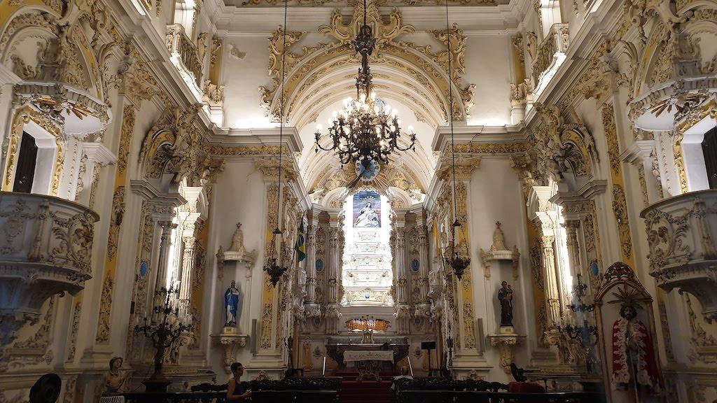 Igreja da Santa Cruz dos Militares