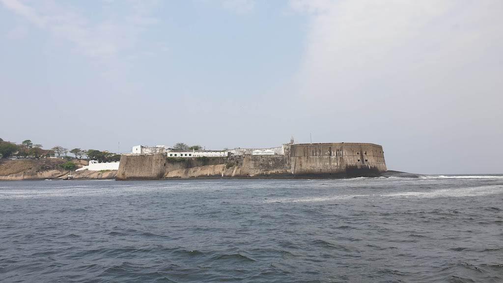 Fort Rio