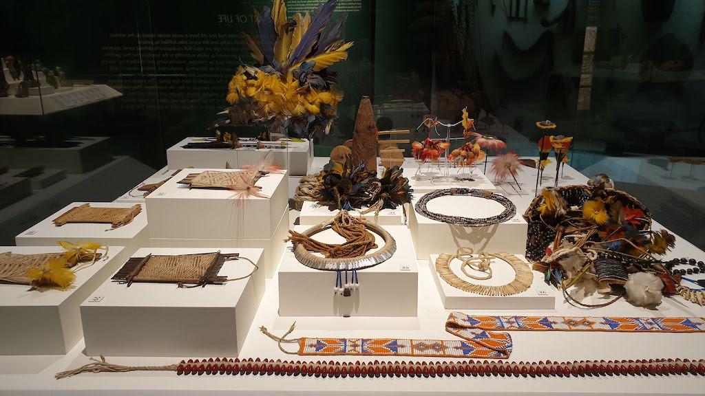 musée histoire Rio