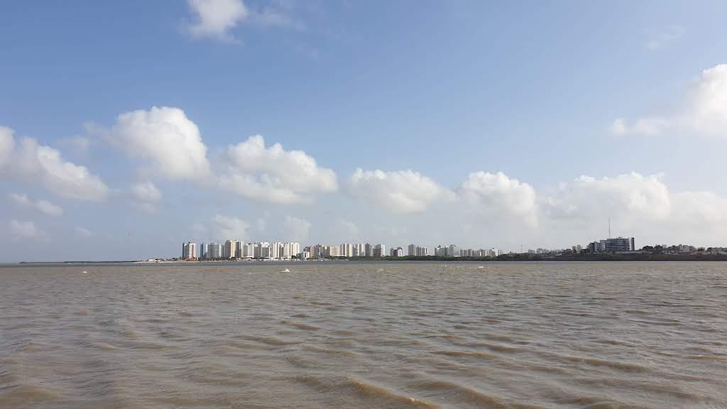 centre de Sao Luis