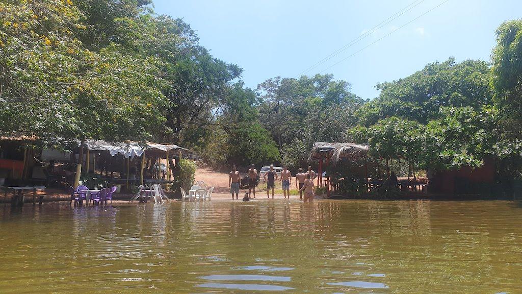 Rio Galhardo Pipa