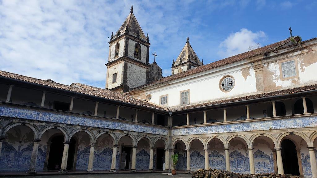 Igreja et convento Sao Francisco