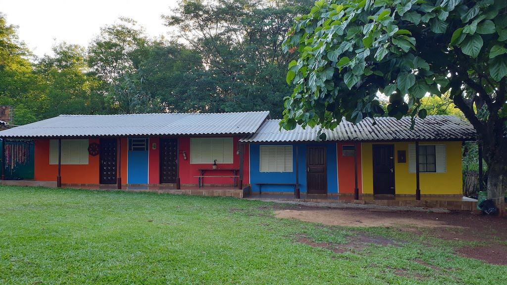 Secret iguassu hostel à Foz do Iguaçu