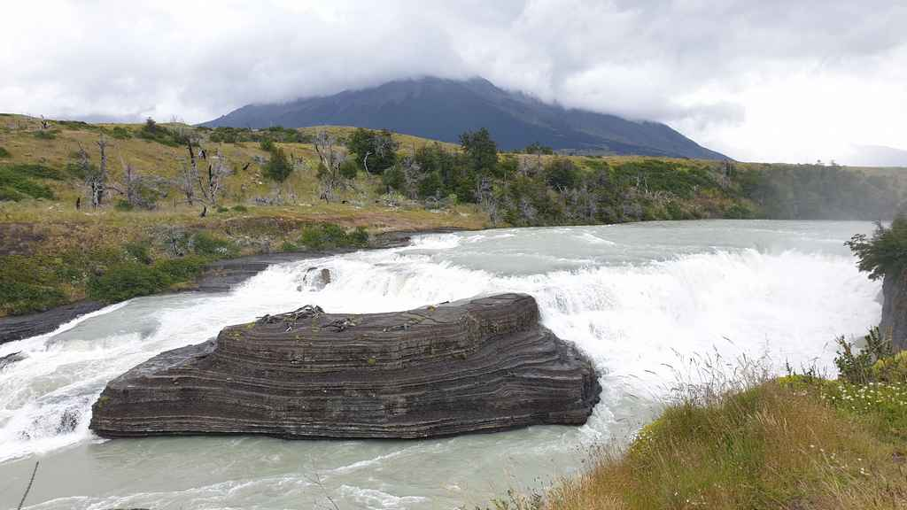 cascade Paine