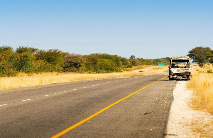 self-drive uganda