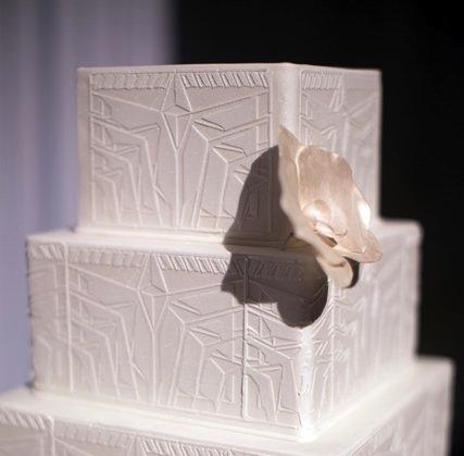 How to have an Arizona wedding Frank Lloyd Wrightstyle  Destination W