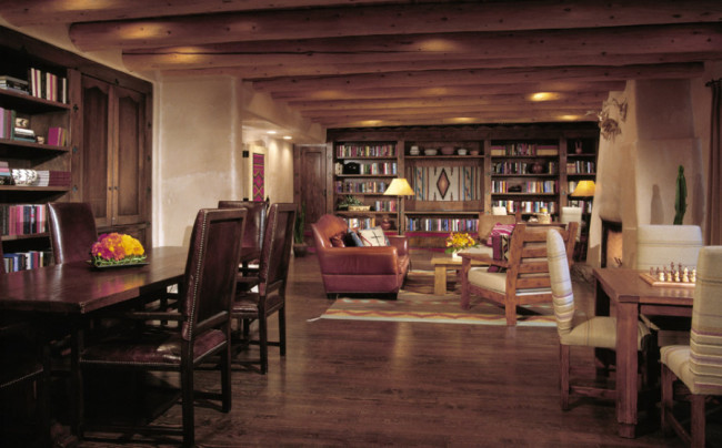 Rosewood Inn of the Anasazi  Destination W