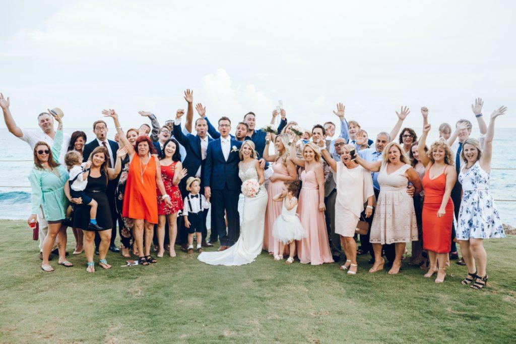 Gorgeous Beach Wedding Dresses for Guests  Destination Wedding Details