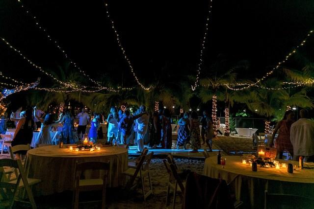 Destination mariage Negril Couples loin de la Jamaïque 0042