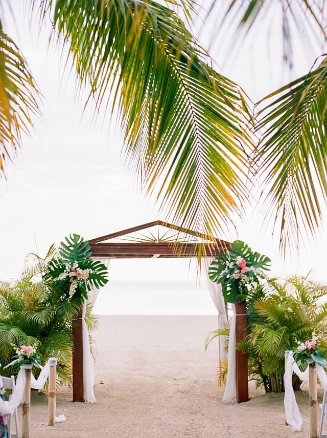 Destination Wedding Negril Couples Away Jamaïque 0080
