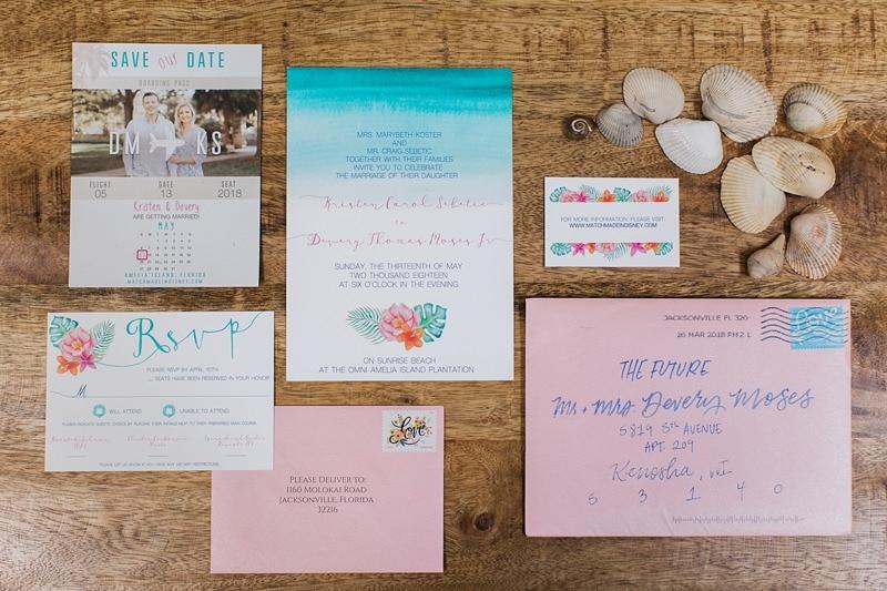 Destination Wedding at Omni Amelia Island 0003
