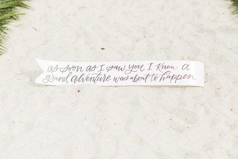 Destination Wedding at Omni Amelia Island 0059