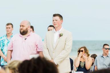 Destination Wedding at Omni Amelia Island 0086