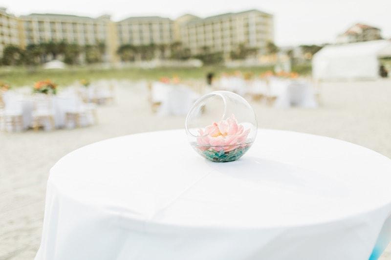 Destination Wedding at Omni Amelia Island 0155