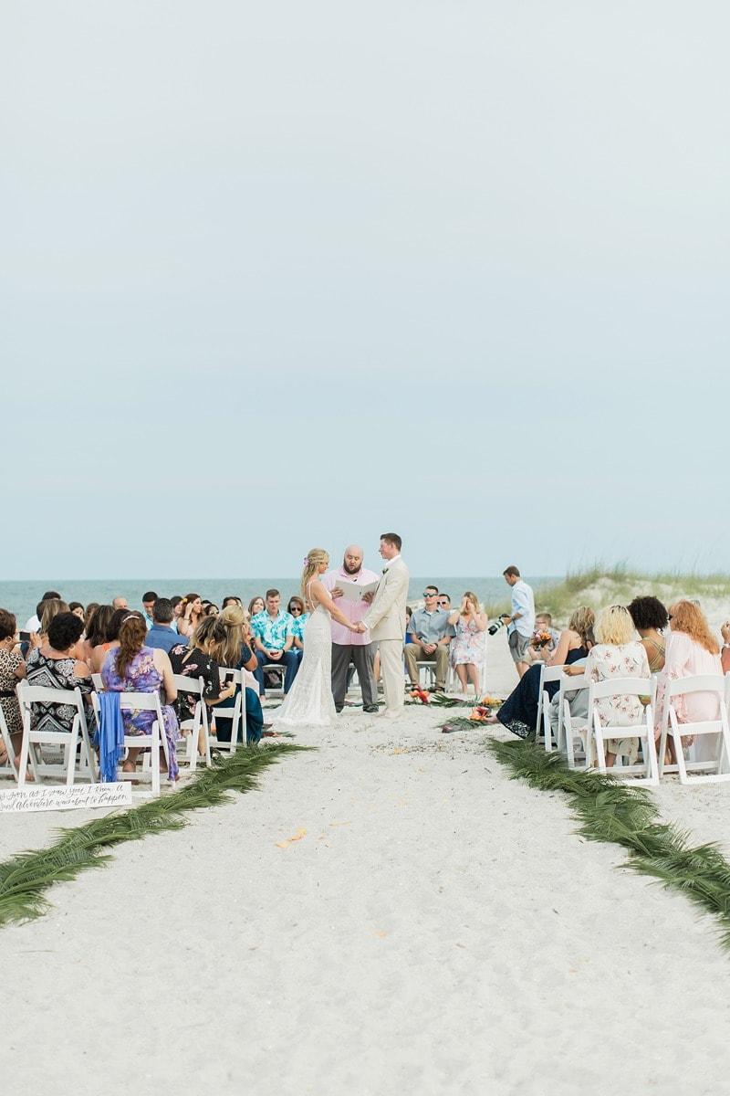 Destination Wedding at Omni Amelia Island 0158