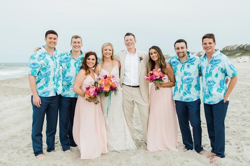 Destination Wedding at Omni Amelia Island 0160