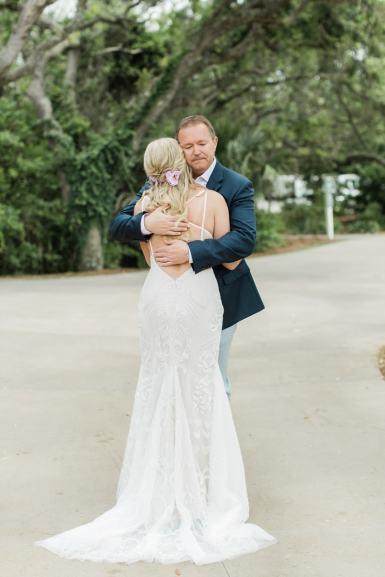 Destination Wedding at Omni Amelia Island 0169
