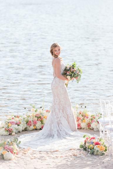 Mariage au lac Las Vegas 0015